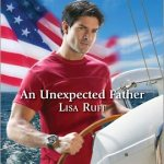 An unexpected father by Lisa Ruff