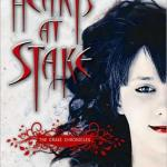 cover image for Heart's at Stake by Alyxandra Harvey
