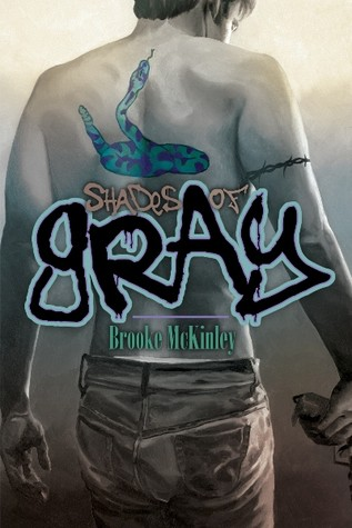 Shades of Gray by Brooke McKinley