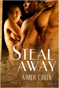 Steal Away by Amber Green cover image