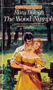 The Wood Nymph