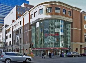 Target Flagship Store