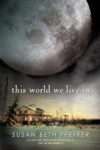 The World We Live In by Susan Beth Pfeiffer