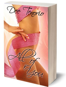All of You by Dee Tenorio