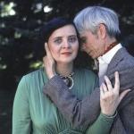 Valerie Sherwood and Husband