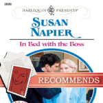 In Bed with the Boss Susan Napier thumb