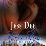 Steves Story by Jess Dee