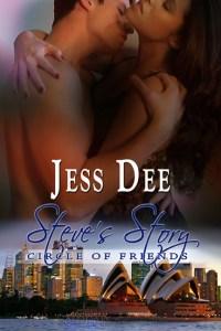 Steves Story by Jess Dee