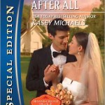 A Bride After All by Kasey Michaels