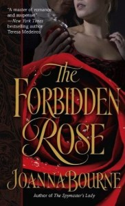 The Forbidden Rose by Joaanna Bourne