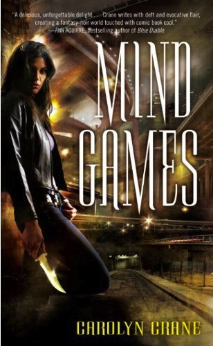 Mind Games by Carolyn Crane