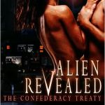 Alien Revealed by Lilli Cain