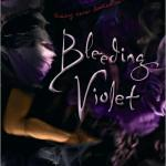 Bleeding Violet by Dia Reeves