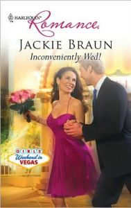 Inconveniently Wed!  by Jackie Braun