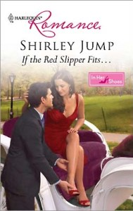 If the Red Slipper Fits  Shirley Jump