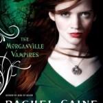 Rachel Caine-Ghost Town