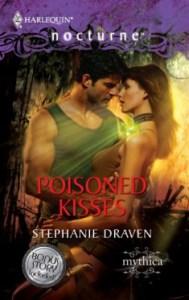 Poisoned Kisses Cover