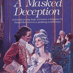 A Masked Deception by Mary Balogh