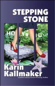 Stepping Stones by Karin Kallmaker