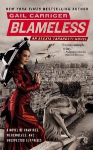 Blameless by Gail Carriger