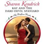 Kat and Dare Devil Spaniard