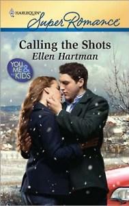 Calling the Shots  by Ellen Hartman