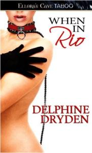 When in Rio by Delphine Dryden
