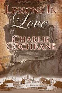 Lessons in Love by Charlie Cochrane