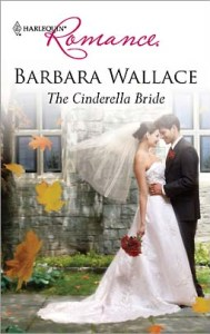 The Cinderella Bride by Barbara Wallace