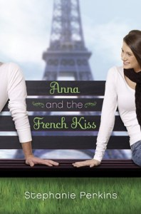 anna and french kiss