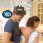 Here Comes the Groom by Karina Bliss