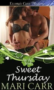 Sweet Thursday by Mari Carr