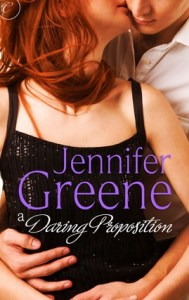 A Daring Proposition by Jennifer Greene