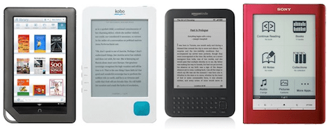 group ereader shot