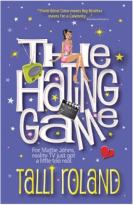 The Hating Game by Tallie Roland
