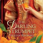 The Darling Strumpet by Gillian Bagwell