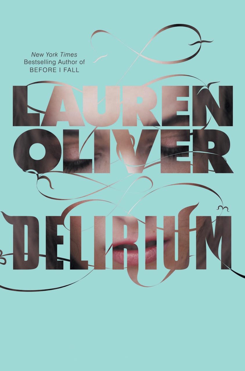 Lauren Oliver Ebook