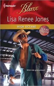 high octane lisa renee jones