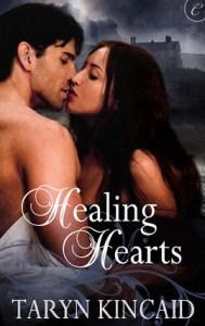 Healing Hearts Taryn Kincaid
