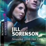 Stranded with Her Ex by Jill Sorenson