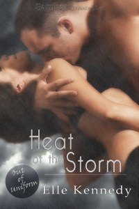 Heat Of Storm by Elle Kennedy