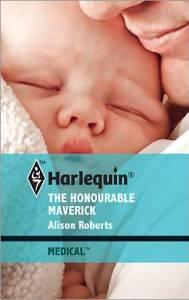 The Honourable Maverick Alison Roberts