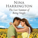 The Last Summer of Being Single by Nina Harrington