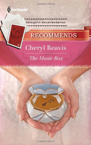 The Music Box by Cheryl Reavis