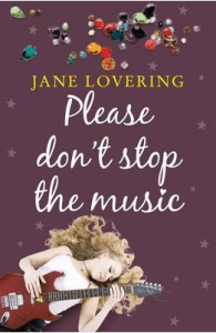 Please Don't Stop the Music by Jane Lovering