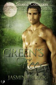 Green's Fees by Jasmine Black