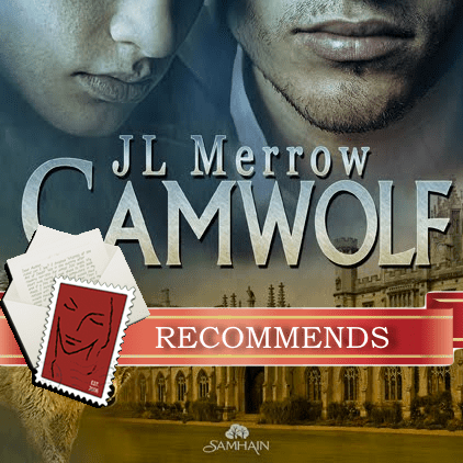 Read Camwolf By Jl Merrow