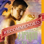 dragon bound by thea harrison recommended