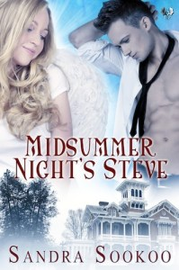 Midsummer Night's Steve by Sandra Sookoo