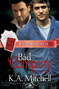 bad company KA Mitchell